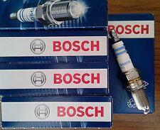 0242135515 Zündungskerzen FIAT PUNTO / GRANDE Punto 1.2 65CV BOSCH