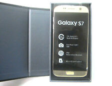 New UNLOCKED Samsung Galaxy S7 G930T 32GB Gold Platinum T-Mobile AT&T GSM