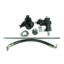 Borgeson 999026 Mustang Power Steering Kit 200/250 1965-1966