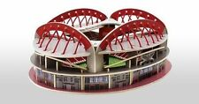 3D Puzzle Football Stadium SL BENFICA Light Stadium (Estádio da Luz) SEALED