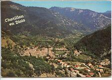 CP 26 Drôme - Chatillon en Diois