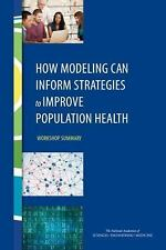 How Modeling Can Inform Strategies to Improve Population Health: Workshop Summar