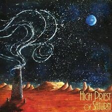 HIGH PRIEST OF SATURN - Son of Earth and Sky DIGI, NEU