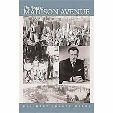 The Road to Madison Avenue by Hal Hart (2012, Paperback)