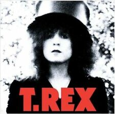 The Slider [Digipak] by T. Rex (Fat Possum)