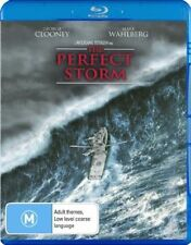The Perfect Storm (Blu-ray, 2008)