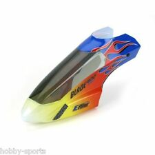 BLADE Body/Canopy, Flame with Decals: B400 EFLH1483