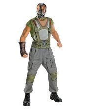"Dark Knight Rises Bane Muscle Costume,XL,Chest 44-46"", Waist 36-40"",LEG 33"""