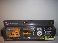 NEW! 2013 PITTSBURGH STEELERS/PESS PASS COLLECTIBLES