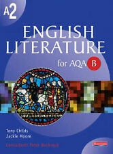 A2 English Literature for AQA/B (AS And A2 English Lit