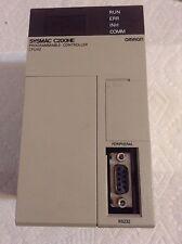 Omron C200HE-CPU42-E CPU