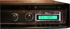 1972 GTX  Mopar Dodge USA 630 II Radio AM/FM USB Aux iPod