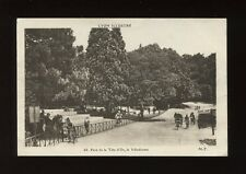 France LYON Cycling Bicycles Parc Tete d'Or Velodrome c1920s? PPC