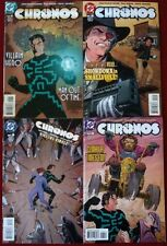Chronos (1998) #1-4 - Comic Books - Four Issues From DC Comics