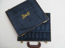 Genuine Bach, 22 Mouthpiece Display Case **16 Trumpet + 6 Trombone**