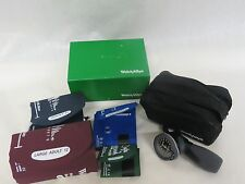 Welch Allyn DS66-11 Gold Series Trigger Aneroid Blood Pressure Monitor Kit