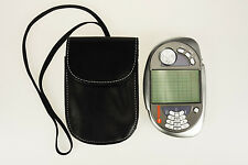 Sudoku Plus Electronic Handheld Game 8 levels of difficulties 2 M Puzzles & Case