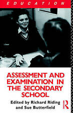 Assessment & Exam Second Schl: A Practical Guide for Teachers and Trainers Butte
