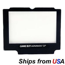 NEW Replacement Nintendo Game Boy Advance GBA SP System Screen Lens
