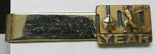 1969 CHRYSLER PLYMOUTH DODGE BOYS TIE BAR CLASP MOPAR BASEBALL CUDA GTX CHARGER