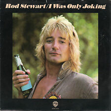 Rod Stewart-I Was Only Joking (VG+) PS