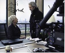 Dame Judi Dench Genuine Signed Autograph In Person 10X8 Photo Skyfall (5563)