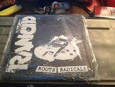 RANCID - ROOTS RADICALS!! RARE CD