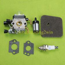 (WI) CARBURETOR Air Filter F STIHL FS38 FS45 FS55 FC55 FS74 FS75 FS76 FS80 FS85