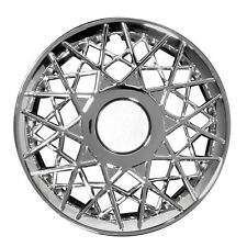 "1pc 16"" Ford Crown Victoria Car Wheel Cover Hubcaps Skin Covers Hub Cap"