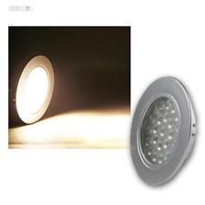"""Spots LED encastré """"EBL-R60"""",blanc chaud,12VDC 180lm,Luminaire à encastrer"""