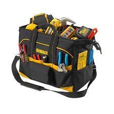 """DeWalt DG5543 - 16"""" Tradesman's Handy Man 33 Pocket Tool Bag Box Shoulder Strap"""