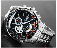 Imported Casio Edifice efr543d 1avdf wrist watch for men