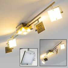 Deckenleuchte LED Design Wohn Zimmer Leuchten Flur Strahler Küchen Lampen Spots