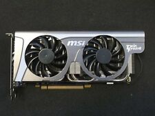 MSI N560GTX GeForce GTX 560 TI Twin Frozr II 1 GB GDDR5 PCI-E   #28910