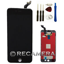 LCD Display Touch Screen Digitizer Assembly Replacement for iPhone 6S Plus Black