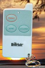 Wireless Remote Control for HomeSafe Barking Dog Alarm, System or Wireless Siren