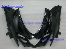 Front Nose Cowl Upper Fairing For SUZUKI GSXR1000 2009-2015 GSX-R 1000 Black