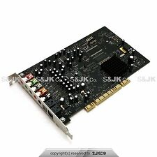 NEW Dell Creative Labs SB0770 Sound Blaster X-Fi Xtreme Gamer Sound Card YN899