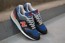 New Balance M997JNB- Made in U.S.A -  10US / 44EUR / 9½UK