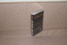 Bad English Backlash NEW & SEALED cassette