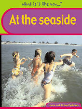 What Is It Like Now? At The Seaside Hardback Pickford, Tony Very Good Book