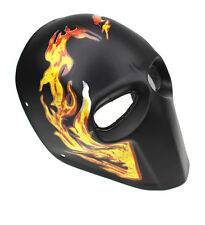 Paintball Airsoft  Airsoft Full Face PC Lens Eye Protection Skull Mask  L7836