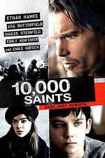 10,000 Saints, New DVDs