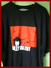 BILLY TALENT - GRAPHIC T-SHIRT (XL)  NEW & UNWORN