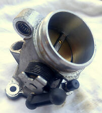 BMW M5 M6 S85 V10 E60 - Individual Throttle Body 7834833-02 7834832-02
