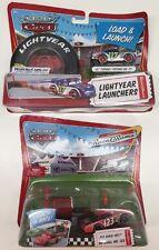 Disney Pixar Cars Race O Rama Lot Of 2