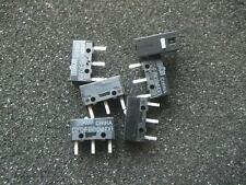 6X OMRON D2FC-F-7N(10M)(OF) Micro Switches 4 Logitech MX VX Revolution G3 G5 G7