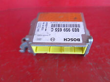 02 03 04 Audi A4 SRS Air bag Module Unit OEM  8E0959655C