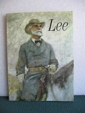 Lee, The Story Of Robert E. Lee  1974