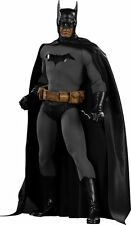 BATMAN - Batman 'Gotham Knight' 1/6th Scale Action Figure (Sideshow) #NEW